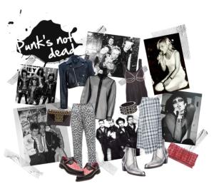 Punk in 2013