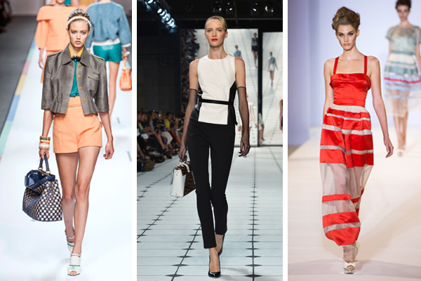 Fall 2014 Women's Clothes Fashion Trends