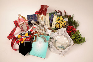Gifts Onhand
