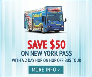New York Pass 2