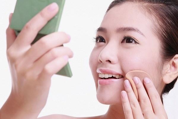 Basic Makeup Tips