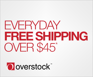 overstock offers