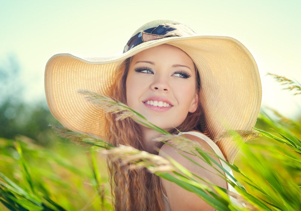 beautiful-skin-in-summer