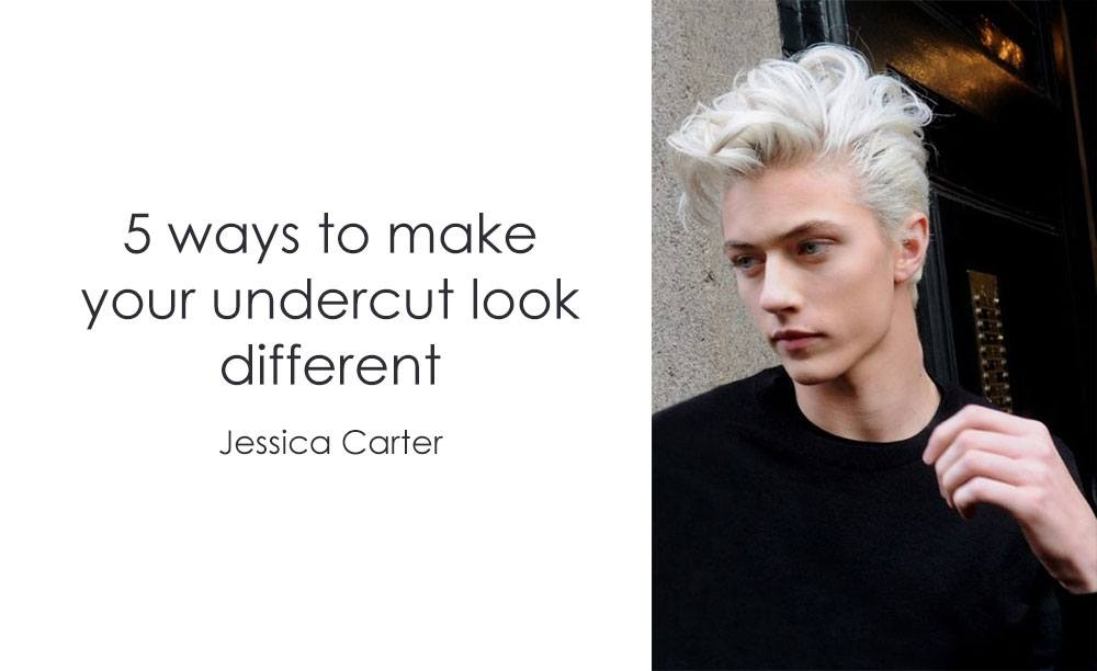 5-ways-to-make-your-undercut-look-different