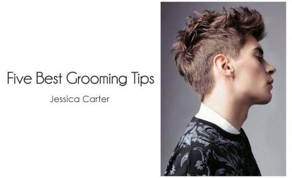 Five Best Grooming Tips