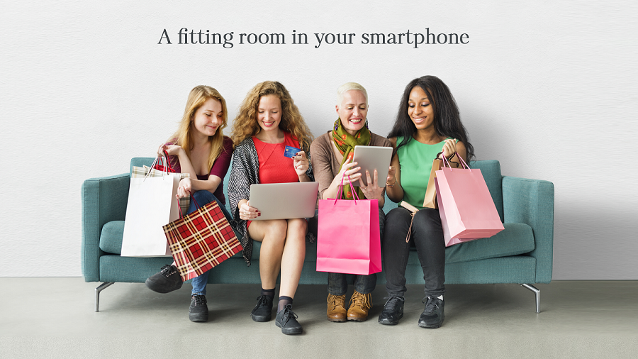 Virtual fitting room Good Style. How AR-technologies change our shopping habits